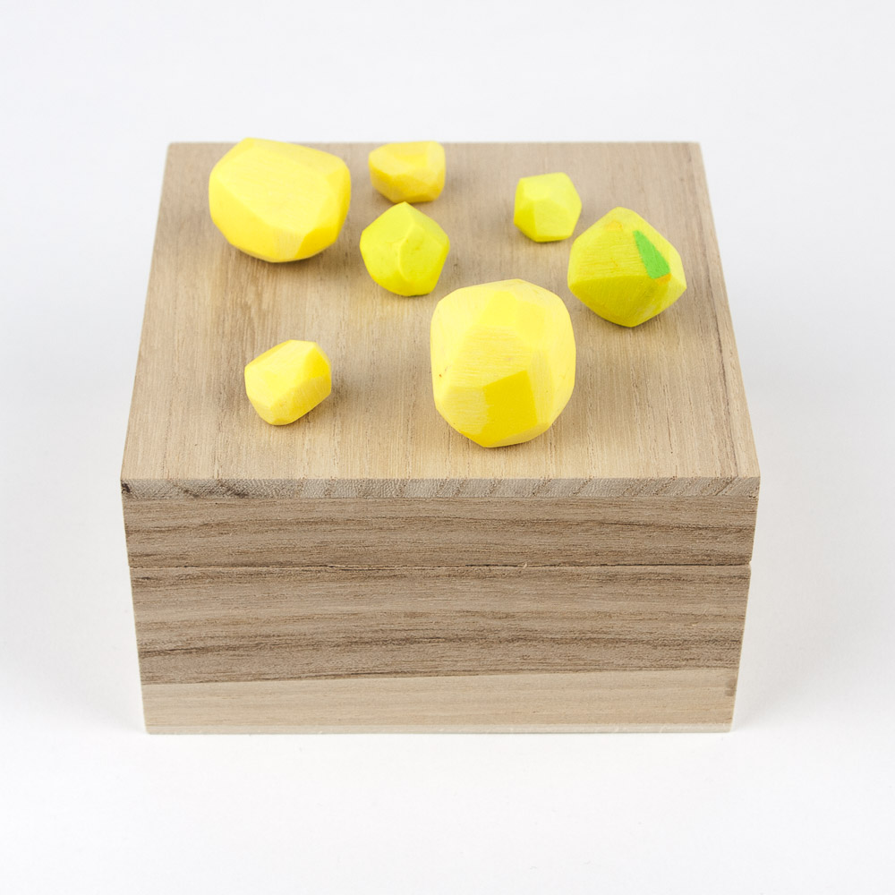 Box Objects